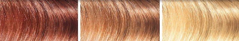 Clip On hiustenpidennykset