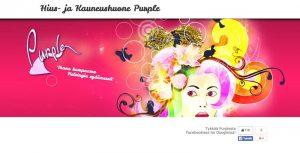 Hiustenpidennykset Helsinki - Hiushuone Purple