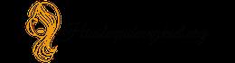 Hiustenpidennykset logo