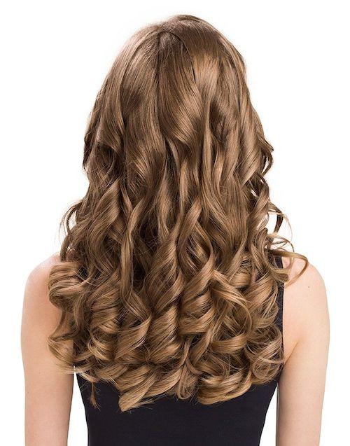 hiustenpidennykset